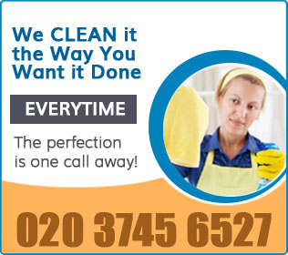 Banner Mark's Cleaning Services